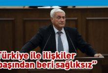 Photo of Angolemli: Türkiye ile ilişkiler duygusal olmamalı