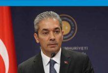 Photo of Aksoy: Doğu Akdeniz'de haklarımızı kararlılıkla koruyacağız