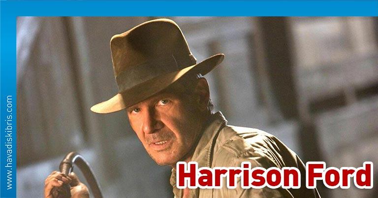 Empire dergisi okurları, sinema tarihinin en büyük kahramanlarını seçti Harrison Ford'un canlandırdığı Indiana Jones