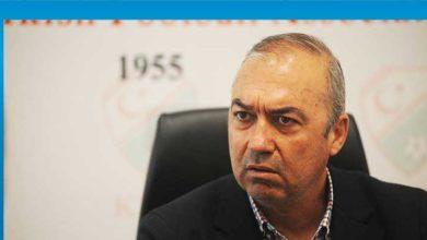 Photo of Sertoğlu: Herkes kişisel sağlık sorumluğunu yerine getirmeli