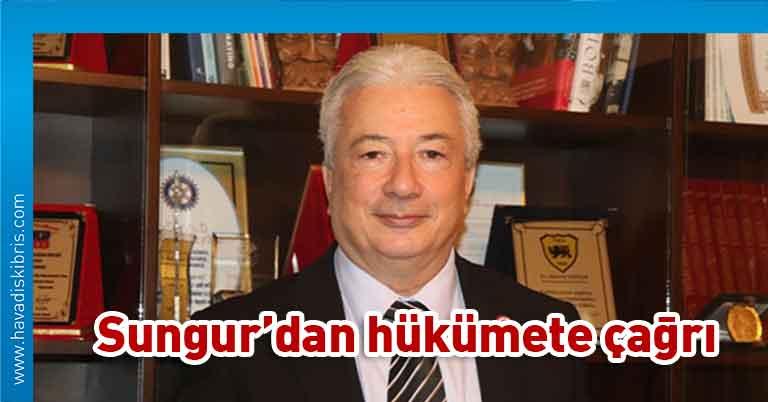 Hasan Sungur