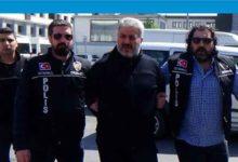 Photo of Uyuşturucu baronu Zindaşti'yi tahliye eden hakimin hesabına 966 bin TL yatmış