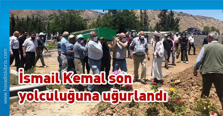 İsmail Kemal
