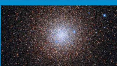 """Photo of Hubble Teleskobu """"kozmik kar tanelerini"""" fotoğrafladı"""