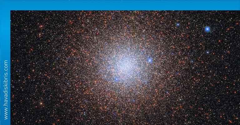 Hubble Teleskobu Samanyolu