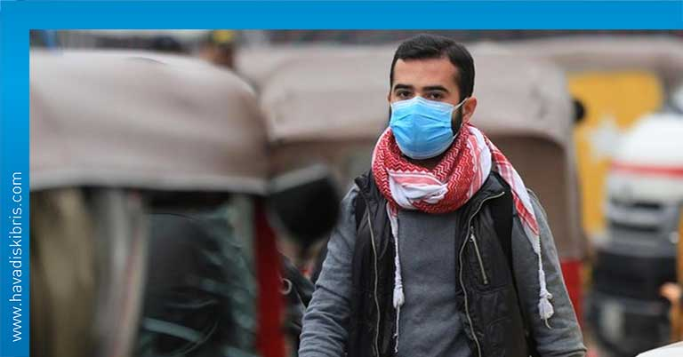 Irak koronavirüs