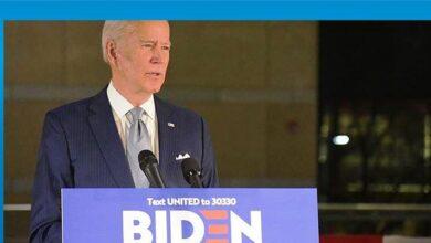 Photo of ABD'de ön seçimleri Joe Biden kazandı