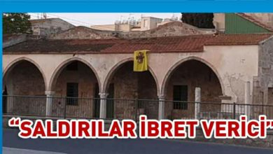 Photo of Kıbrıs Türk Kültür Derneği camilere yapılan saldırıları kınadı