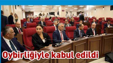 Photo of Meclis artık Pazartesi ve Perşembe günleri toplanacak
