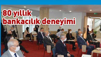 Photo of Limasol Bankası Yıllık Genel Kurulunu Gerçekleştirdi