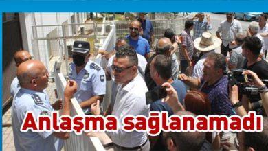 Photo of KAR-İŞ eyleminde heyetlerin görüşmesi tamamlandı
