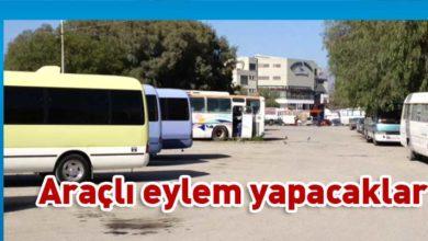 Photo of Kar-İş: Toplu ulaşımı başlatmayacağız