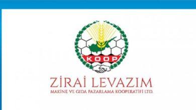 """Photo of """"Kooperatif Levazım ile ilgili iddialar doğruları yansıtmıyor"""""""