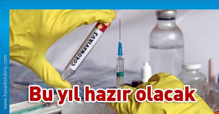 Kovid-19-aşısı