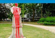 Photo of 2. Leopold'un heykeli kaldırıldı