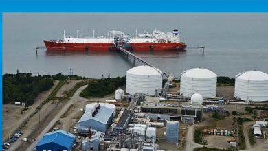 Photo of Güney Kıbrıs'a LNG terminali için düşük faizli kredi