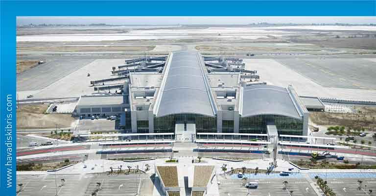 Larnaka havaalanı