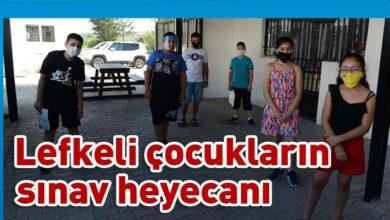 Photo of Lefke'de KGS-2 Kolej Giriş Sınavı yapıldı