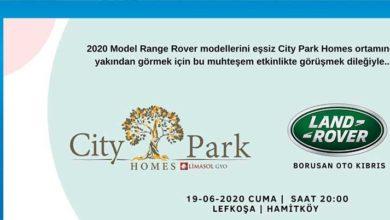Photo of Borusan Oto Kıbrıs ve City Park Homes seçkin konuklarını ağırlamak için hazırlanıyor