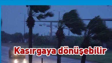 Photo of ABD'nin Louisiana eyaletinde acil durum ilan edildi