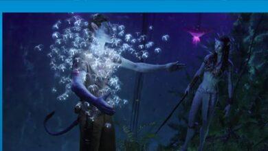 Photo of Avatar 2'nin sualtı çekimlerinden yeni fotoğraf