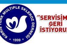 Photo of Multıple Skleroz Derneği, imza kampanyası başlattı