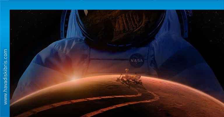 Mars, koloni