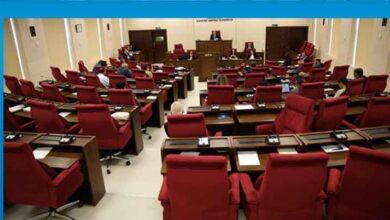 Photo of Meclis'te yargıç sayısıyla ilgili yasa görüşülecek