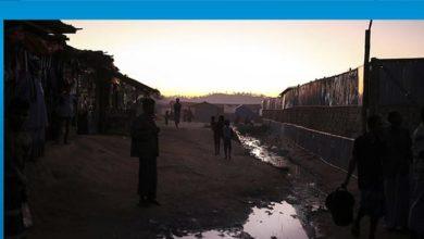 Photo of Myanmar'daki çatışmalarda siviller ölüyor
