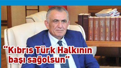 Photo of Çavuşoğlu Küçük için taziye mesajı yayımladı