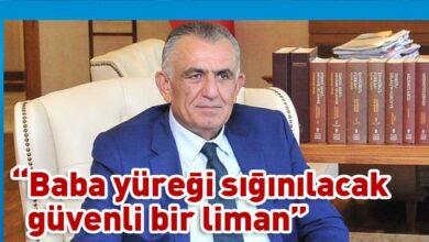 Photo of Çavuşoğlu: Sadece yılda bir gün değil…