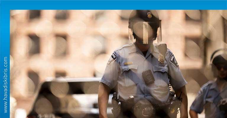 Polis şiddeti siri