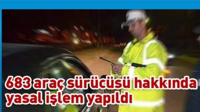 Photo of 27 kişi yaralandı, 38 araç hasar gördü