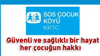 Photo of SOS Çocukköyü Derneği'nden Dünya Çocuk Günü mesajı