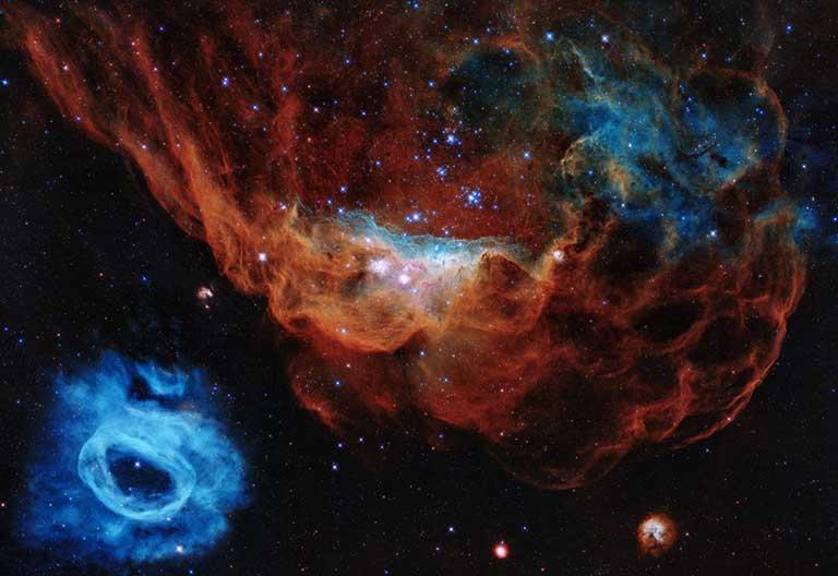 Samanyolu galaksisi