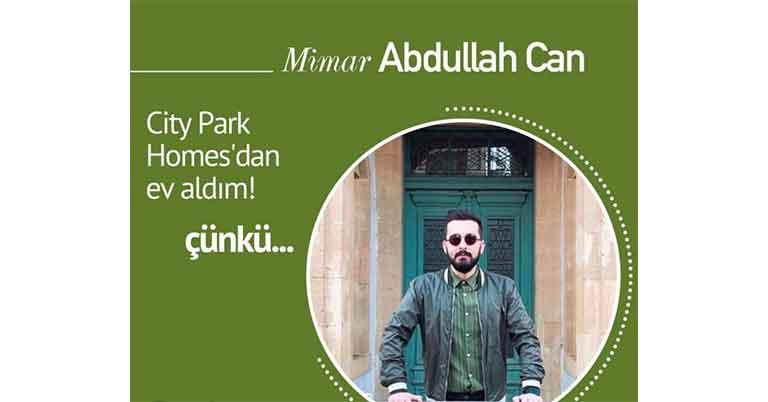 Abdullah Can
