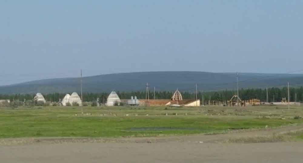 Sibirya, sıcaklık rekoru, Yakutsk, termometre, 38 derece, Girne