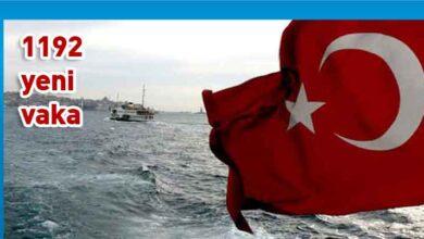 Photo of Türkiye'de koronavirüs nedeniyle 23 kişi vefat etti