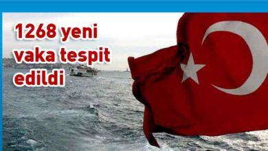 Photo of Türkiye'de koronavirüs nedeniyle 27 kişi vefat etti