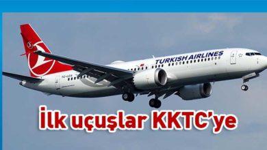 Photo of Türkiye'de yurtdışı uçuşlar bu ay başlıyor