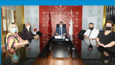 Photo of Türkiye İş Bankası Aş. Emekliler Derneği'nden sağlığa 10 bin TL