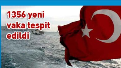 Photo of Türkiye'de koronavirüs nedeniyle 15 kişi öldü