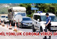 Photo of Türkiye yollara düştü
