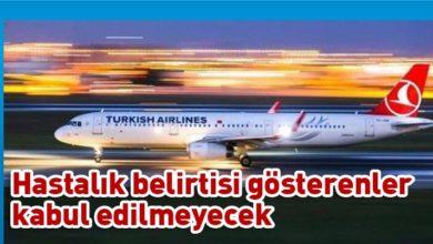 Photo of THY, ABD'deki Türkler için New York'tan özel sefer düzenleyecek