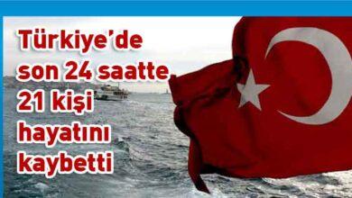 Photo of Türkiye'de 5 gün sonra iyileşen hasta sayısı yeni vaka sayısını geçti