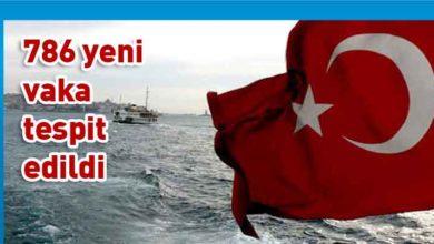 Photo of Türkiye'de koronavirüsten 22 kişi vefat etti