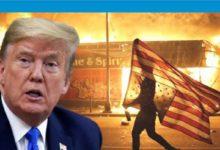 Photo of Trump, New York yönetimine ateş püskürdü: Ayak takımı ve zavallılar sizi paramparça ediyor