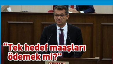 Photo of Erhürman: Esnafı, turizmi, reel sektörü nasıl ayakta tutacağız?