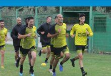 Photo of Ocak, Doğan ve YAK maçlarına hazırlanıyor