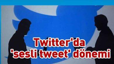 Photo of Twitterplatforma yeni bir özellik ekledi